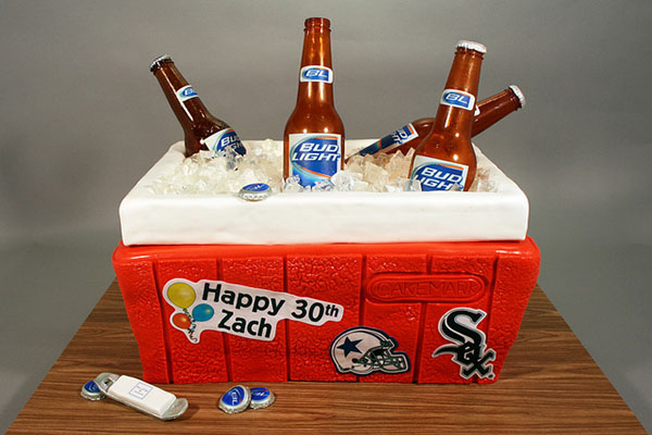 Cake Design For Men : 30 Latest Birthday Cake Designs - Easyday