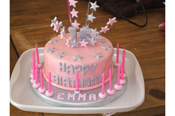 30 Latest Birthday Cake Designs Easyday