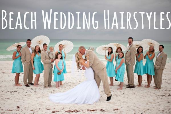 21 beautiful beach wedding hairstyles easyday beach wedding hairstyle source junglespirit Gallery