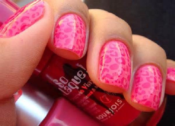 acrylic nail designs 15