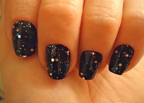 acrylic nail designs 16