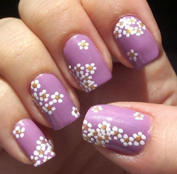acrylic nail designs 2