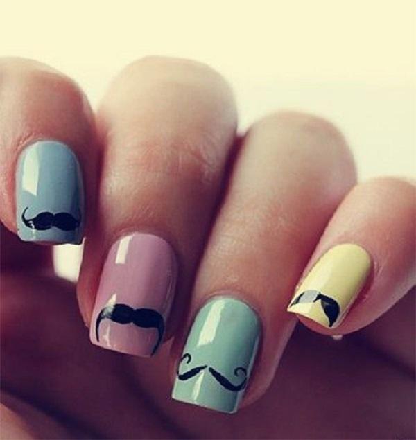 acrylic nail designs 3