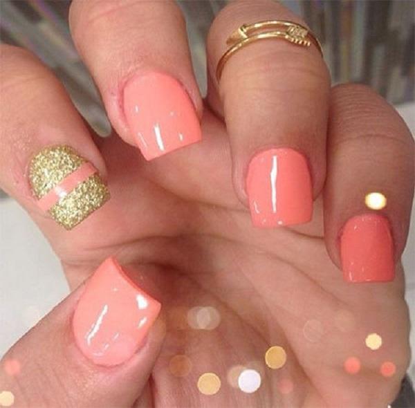 acrylic nail designs 4