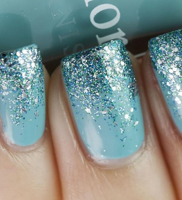 acrylic nail designs 8