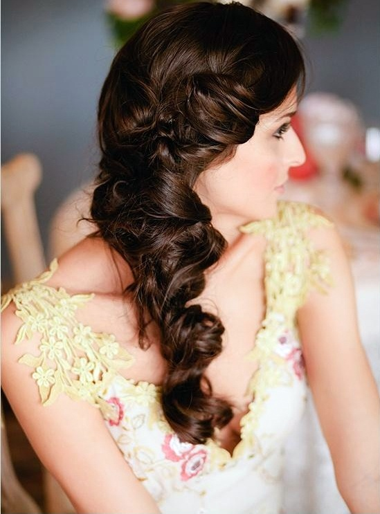 20 latest indian bridal hairstyles easyday. Black Bedroom Furniture Sets. Home Design Ideas