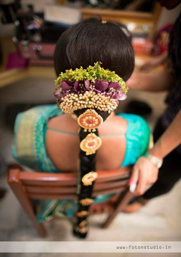 bridal hairstyle 18