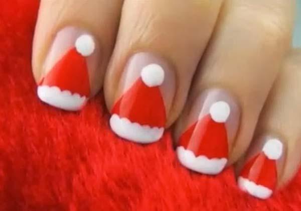 cute-christmas-nail-designs