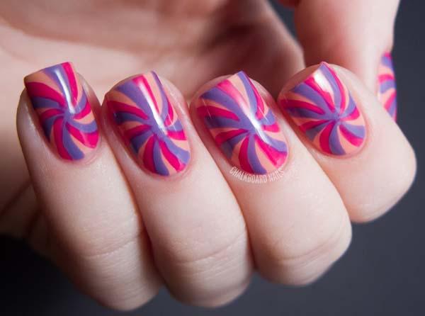 Cute Girly Nail Designs Easyday