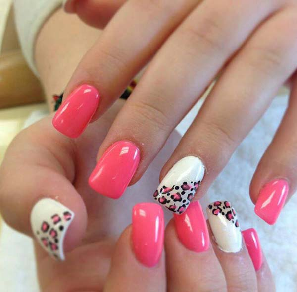 13 Nail Art Ideas For Teeny Tiny Fingertips Photos: Easy Nail Art Designs For Everyone