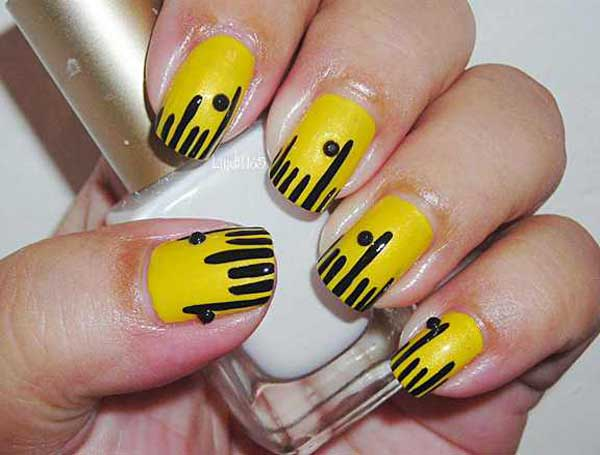 Cute Nail Designs For Teenagers Easyday