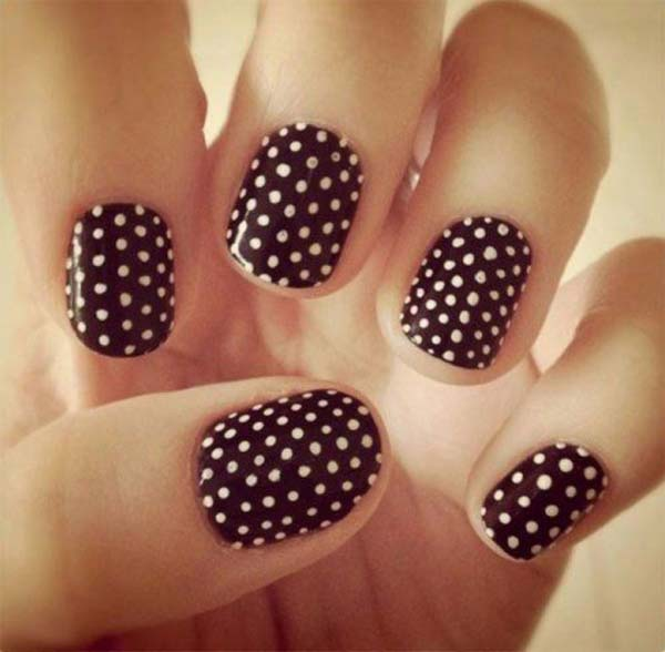 easy-nail-art-designs-for-short-nails