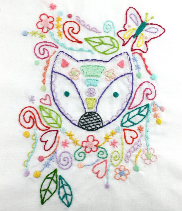 hand embroidery 21