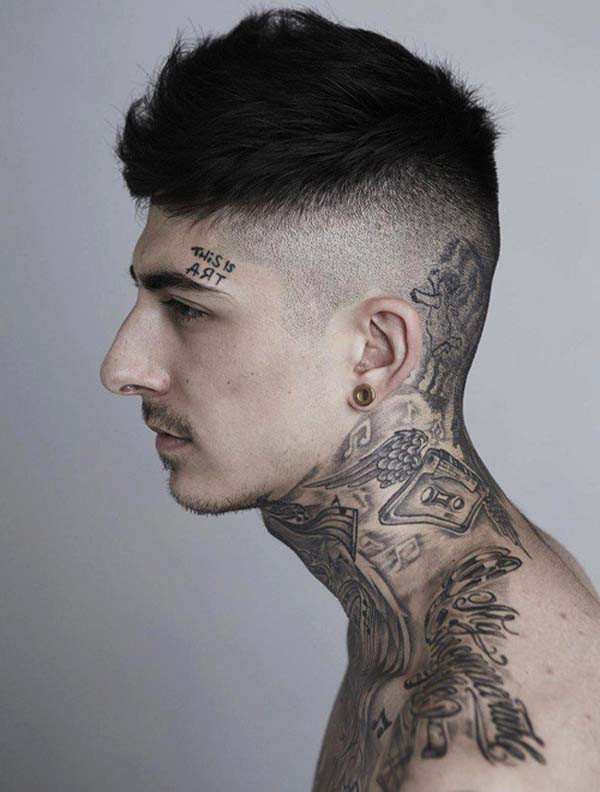 neck-tattoo-for-men