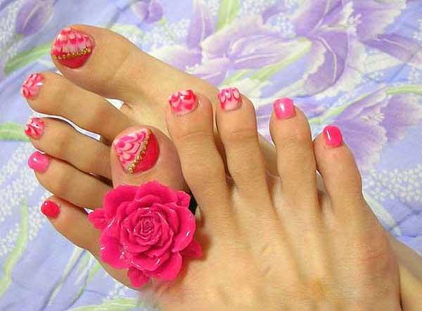pink-toe-nail-designs