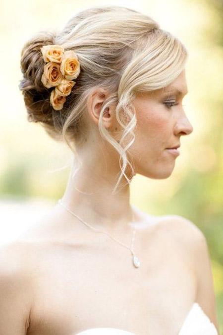 Marvelous 24 Best Wedding Hairstyles For Short Hair Easyday Short Hairstyles For Black Women Fulllsitofus