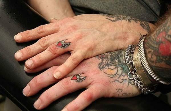 30 Amazing Tattoo Designs for Men - Easyday