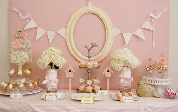 Baby Shower Ideas Girls 11