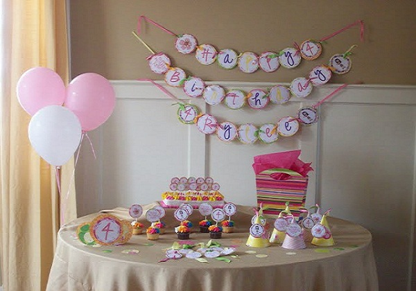 Baby Shower Ideas Girls 12