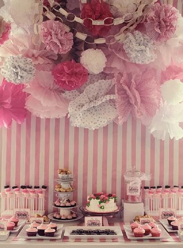 Baby Shower Ideas Girls 13