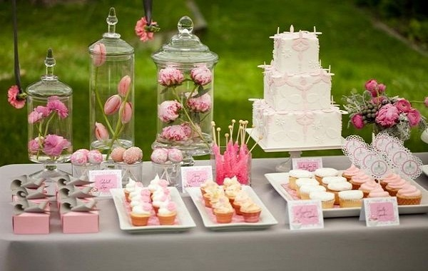 Baby Shower Ideas Girls 16