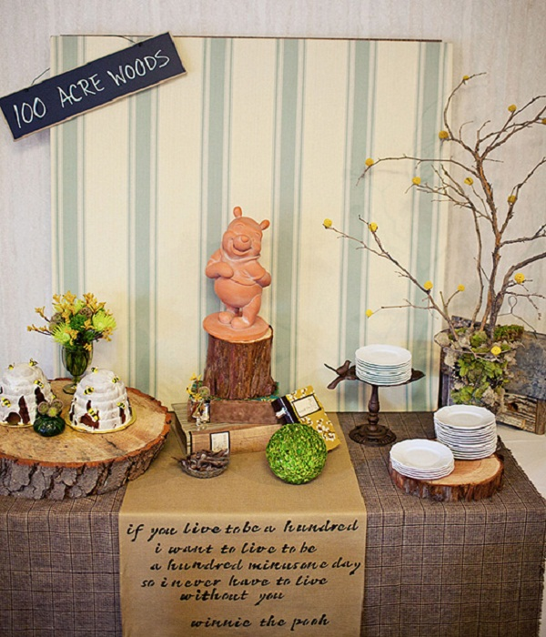 neutral gender baby shower theme ideas