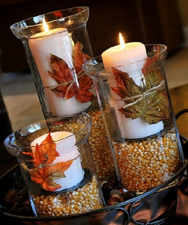 Fall Wedding Ideas Table Decorations: Cheap Wedding Decorations: Wedding Decorations On A Budget
