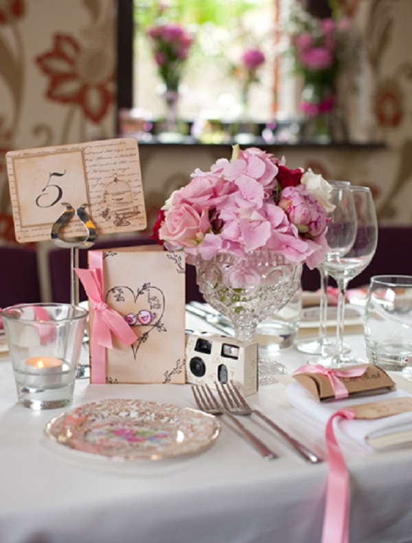 Cheap Wedding Decorations Wedding Decorations on a Budget Easyday