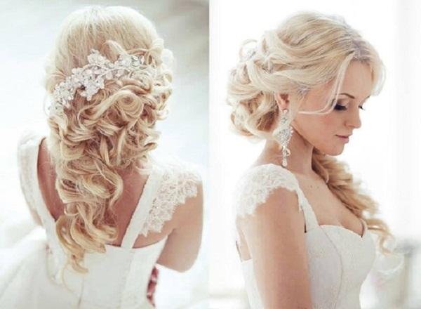 Awe Inspiring 30 Wedding Hairstyles For Long Hair Easyday Short Hairstyles Gunalazisus