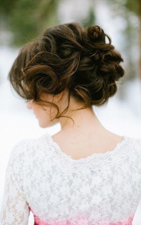 Wedding Hairstyles Long 13