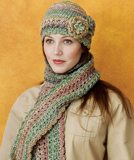30 New and Attractive Crochet Patterns - Easyday