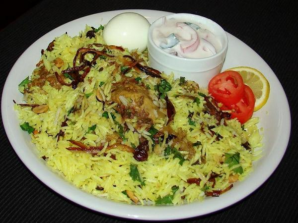 Top indian recipes that will change your taste concept forever chicken biryani forumfinder Choice Image