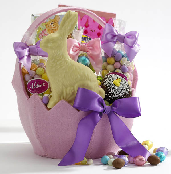 Cute and inexpensive easter gift ideas easyday easter gift ideas for girlfriend negle Choice Image