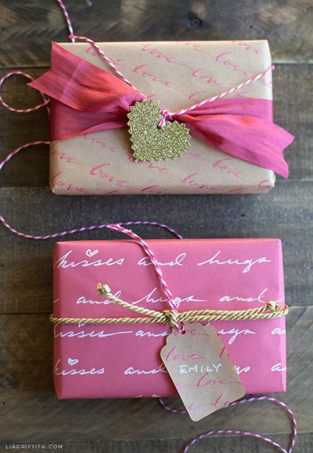 Creative Gift Wrapping Ideas 1