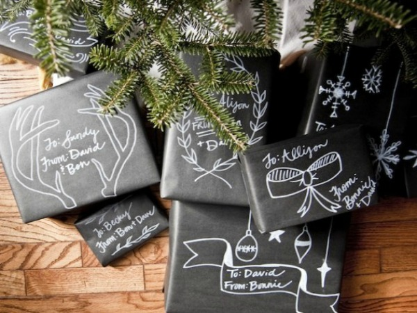 Creative Gift Wrapping Ideas 2