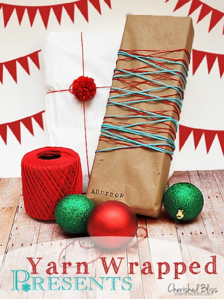 Creative Gift Wrapping Ideas 5
