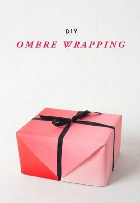 Creative Gift Wrapping Ideas 8