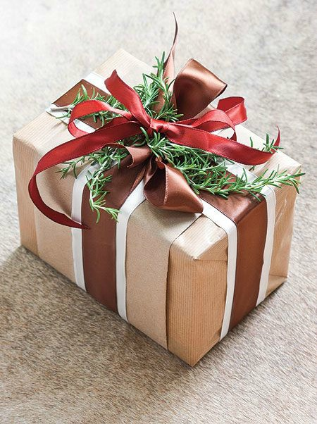 Creative Gift Wrapping Ideas 9