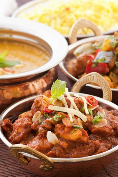 Indian Chicken Recipes 14
