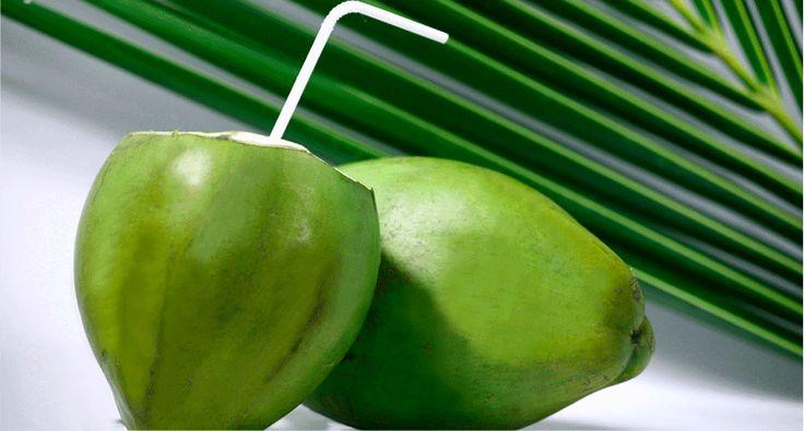 benefits-of-coconut-water