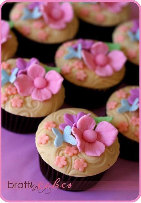 cupcake designs 25