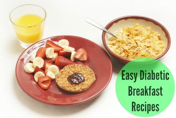 Easy Diabetic Breakfast Recipes Easyday