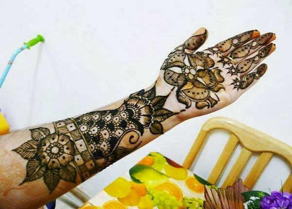 mehndi-arabic-designs