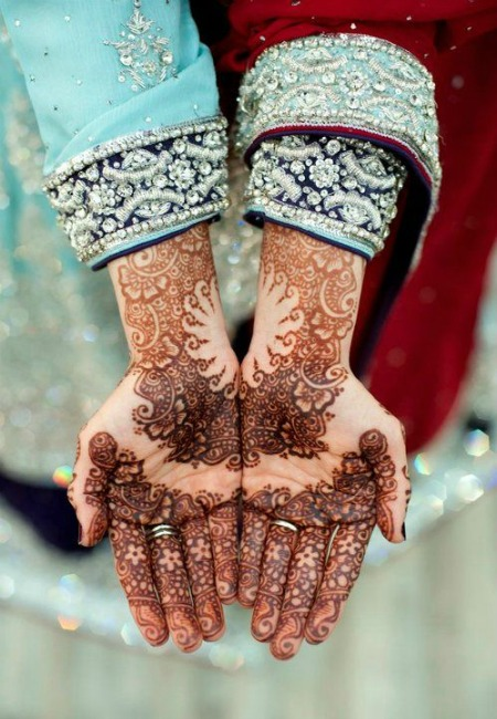 mehndi designs for hands 5
