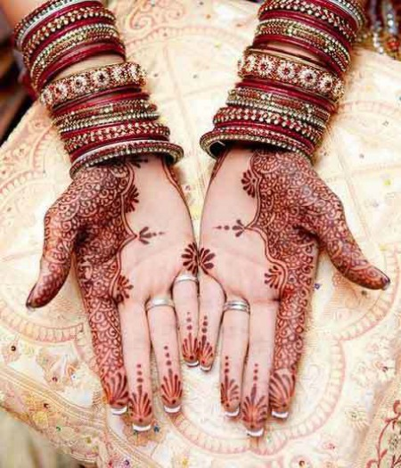 60 Latest Mehndi Designs For Hands And Feet Easyday