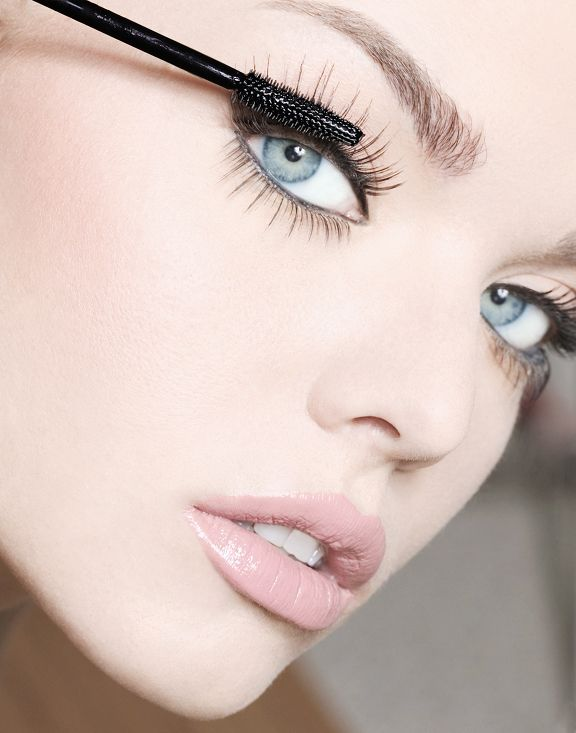 simple tips to apply mascara