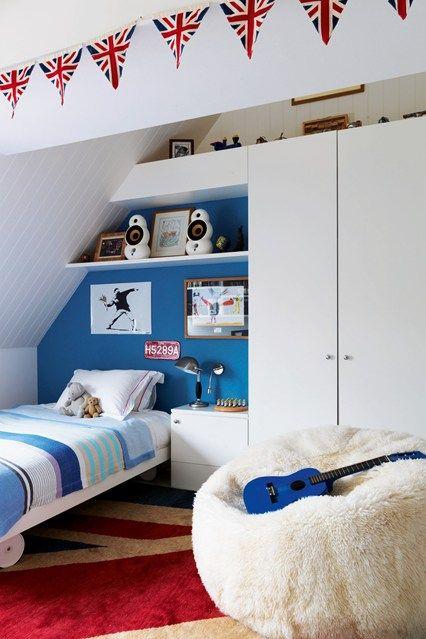 classy boy bedroom