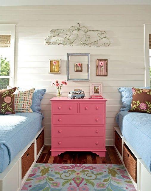 Princess Room Designs: 15 Stunning Kids Bedroom Designs And Ideas