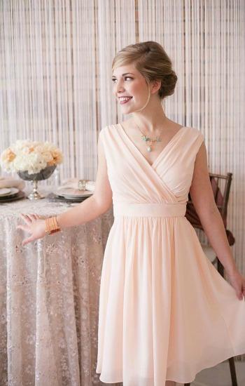 bridesmaid dresses 44