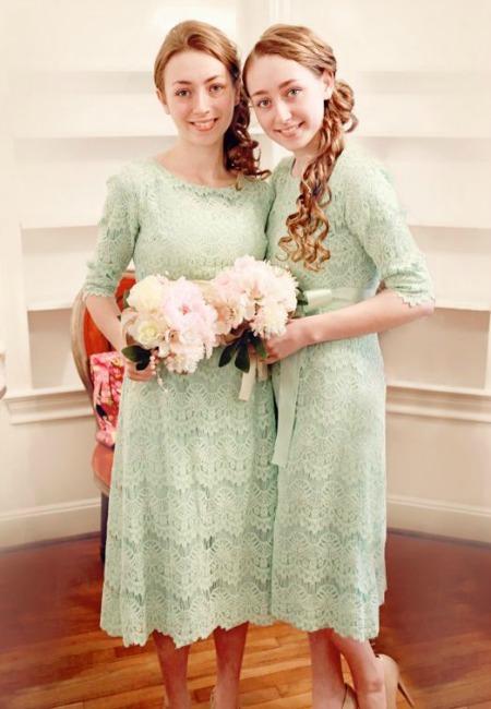 bridesmaid dresses 45
